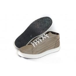 Sneakers uomo in Fibra di Legno