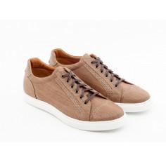 Sneakers in Fibra di Legno