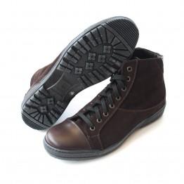 Calzature uomo mod.Sneakers Alte